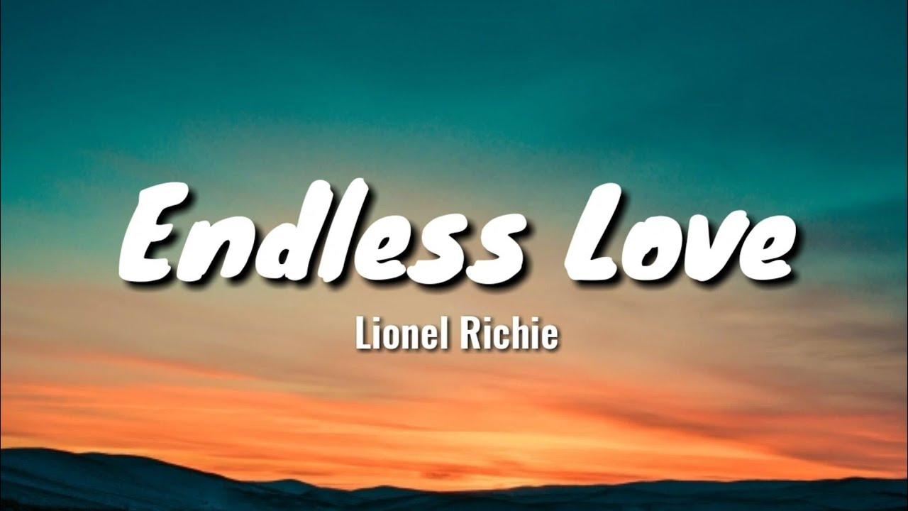 Download Lionel Richie - Endless Love ft. Shania Twain (Lyrics)
