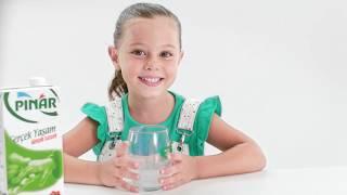 Pınar Süt - Bugün sütünü içtin mi?