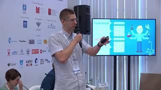 Выступление на съезде Мастер класс учитель математики, лауреат конкурса Учитель года Москвы