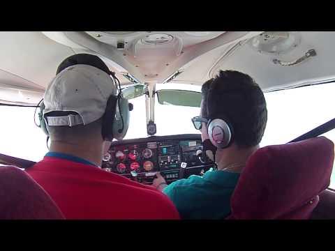 CFI PRE CHECKRIDE (EMERGENCY DOOR OPEN IN FLIGHT)