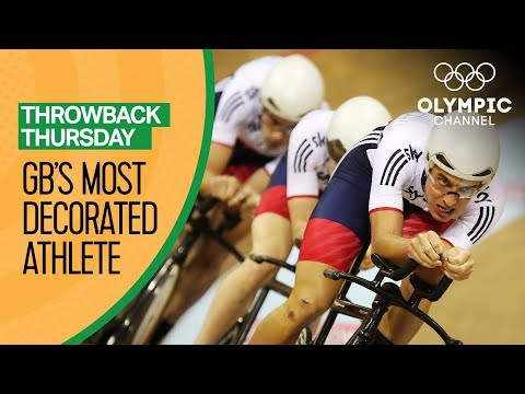 Download Youtube: Chris Hoy Becomes Team GB's Most Successful Olympic Athlete | Throwback Thursday