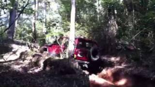 Td42t patrol jungle trekkers(, 2012-02-12T05:35:31.000Z)