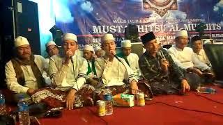 Video Gus AZMI dan Gus Aiz feat Al mughits Maleman Akbar_Lawkana bainal habib download MP3, 3GP, MP4, WEBM, AVI, FLV Agustus 2018