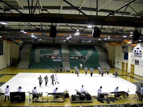 Vegas Vanguard Percussion Theater 2010