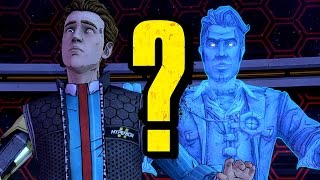 Do You Trust Handsome Jack in Tales From the Borderlands Ep2?