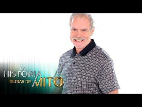 La Historia Detrás del Mito - José Alonso