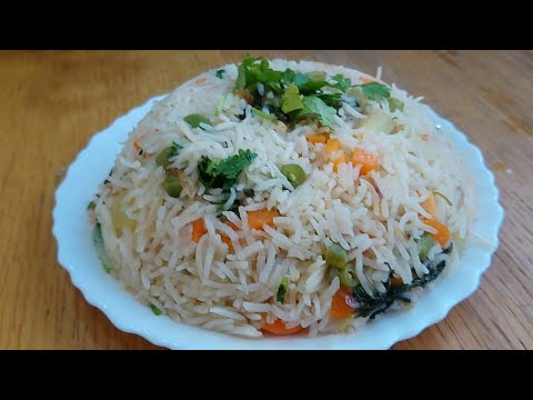Veg Pulao Recipe In Tamil|easy Cooking|Lunch Box Recipes|zulfia's Recipes