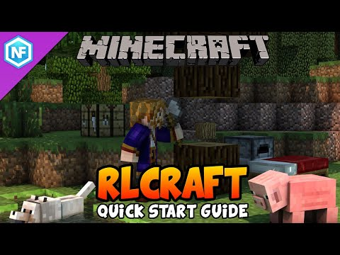 rl-craft-guide:-quick-start