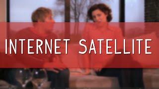 Pub Internet Satellite NordNet
