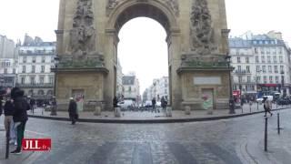 Bureaux à louer dans le 10ème arrondissement de Paris - 22 Rue de l'Échiquier