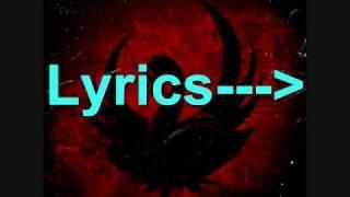 Story Of The Year - Never Let It Go - Lyrics - Bonus Track