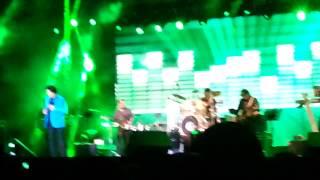 Udit Narayan - Papa Kehte Hain Live in Trinidad 2013