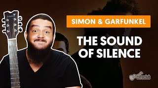 THE SOUND OF SILENCE - Simon & Garfunkel (aula simplificada) | Como tocar no violão