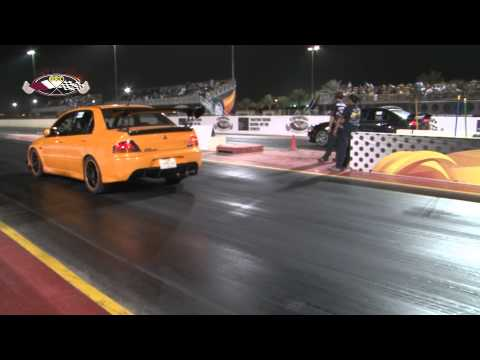 Qatar National Street Drag Championship   Round 3