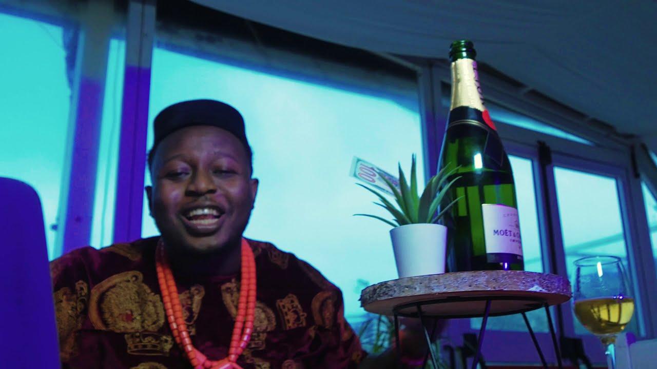 Download Mr Emekus_ Focus(Official Video)