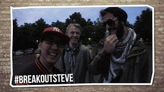 Wir fahren nach Berlin!  - Breakout Steve