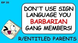 r/EntitledParents Don