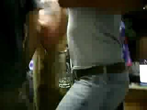 Drunk Marine Karaoke