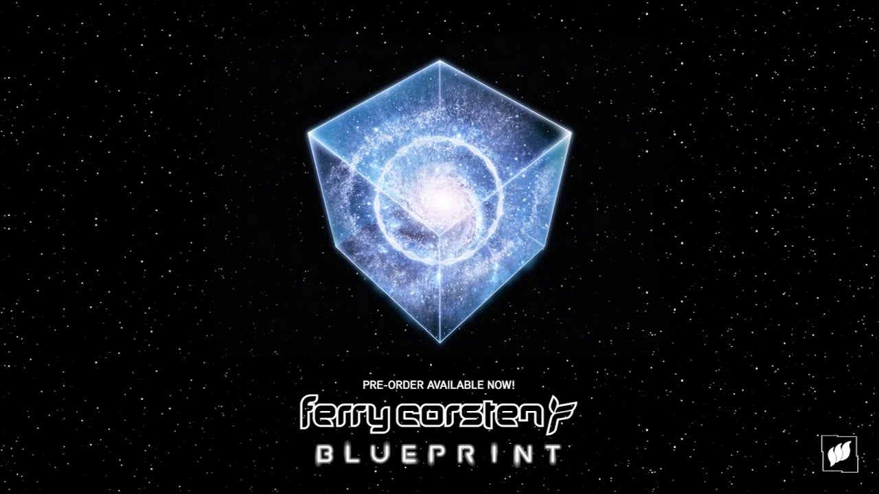 Ferry corsten blueprint pre order trailer youtube ferry corsten blueprint pre order trailer malvernweather Image collections