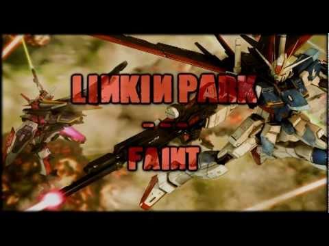 Image Result For Linkin Park Gundam