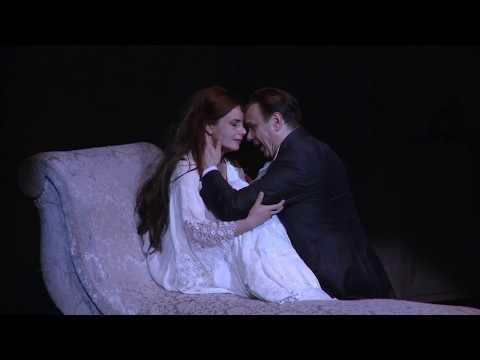 Victoria Vatutina, Pavlo Tolstoy - Parigi, o cara - La Traviata, Verdi