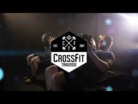 Crossfit Traunsee Teaser
