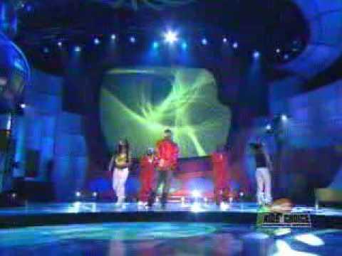 Marques Houston - That girl & B2K - Girlfriend (Live)