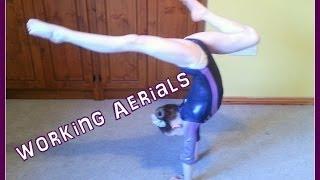 Working Aerials - Age 8