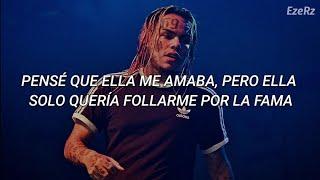 6IX9INE - KIKA ft. Tory Lanez (Sub Español)