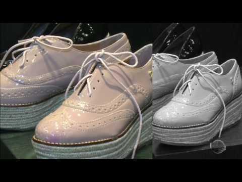 09357af10b Tudo de Moda: Veja dicas de sapatos femininos - YouTube