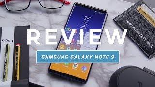 Samsung Galaxy Note 9 review (Dutch)