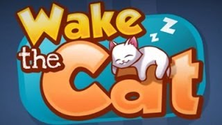 Wake the Cat - Разбуди котенка на Android ( Review)