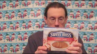 Swiss Miss Limited Edition Candy Cane Cocoa Review
