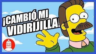 Episodios De Los Simpson Que Cambiarán Tu Vida (Atómico #142) en Átomo Network