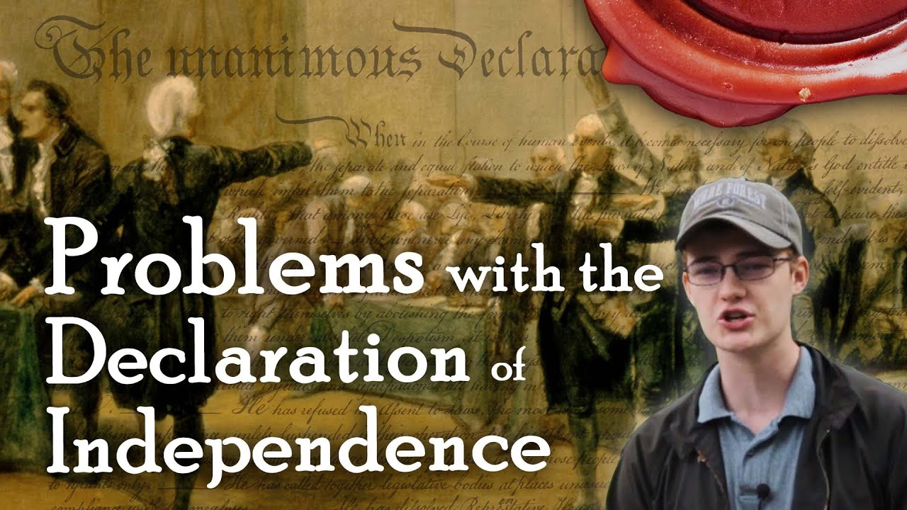 Download 3 Problems with the Declaration of Independence