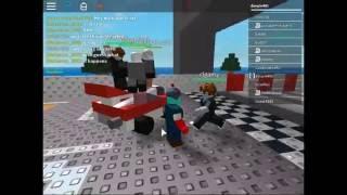 Roblox | Gaming Natural Disasters Survival w/ Asheycool 876