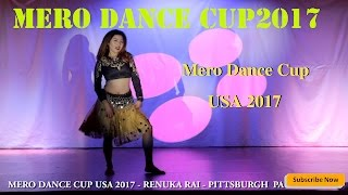 Nepali song kale dai - ft. renuka rai | mero dance cup usa ii 2017