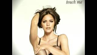 Touch Me ~ NBC Smash | Katharine Mcphee