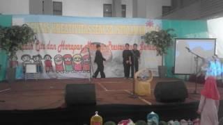 Perpisahan SD Istiqomah Bandung