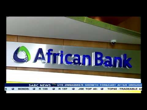 State gets chunk of recapitalised African Bank shares