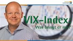 VIX-Index: Was bringt er mir?