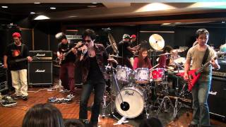 Twilight of the gods - HELLOWEEN Cover Vol.4_2011/10/16【ONCOCO♪】