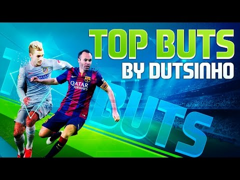 Fut16 Top Buts By Dutsinho
