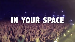 We Are I.V - In Your Space [Lyric video]