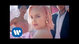 Anne-Marie - BIRTHDAY [Official Video]