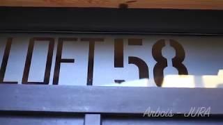 LOFT'58 : location de vacances en Arbois