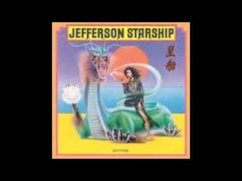 """Song To The Sun"" Jefferson Starship 1976"