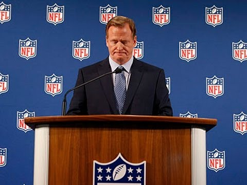 Goodell: 'Same Mistakes Can Never Be Repeated'