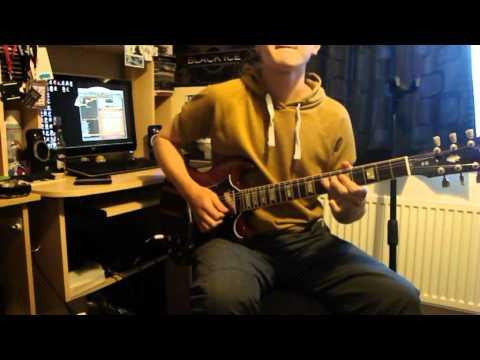 Ninebuzz Guitar Jam Tracks - Scale Trainer - Practice Buddy Review / Demo