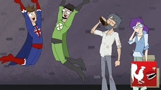 X-Ray & Vav: Operation: Rescue Friend - Season 1, Episode 2